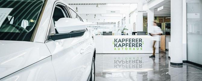 Kapferer und Kapferer GmbH & Co. KG
